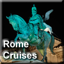 Rome Vacation Cruises